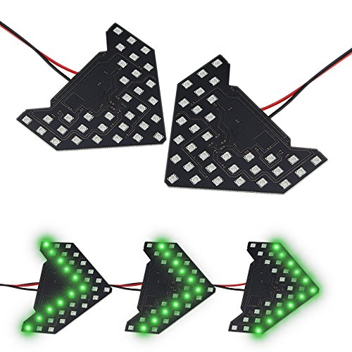 Led Sequential Arrow Light in Florida - 4