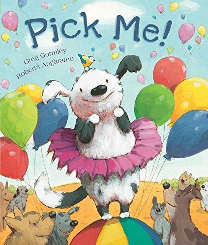 Download By Greg Gormley Pick Me! (Meadowside Portrait) ebook
