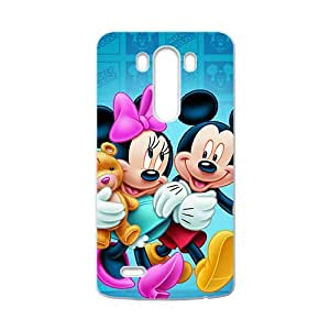 Mickey Mouse Phone Case for LG G3 Case