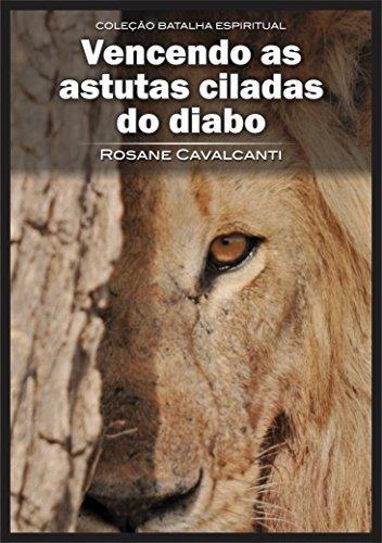Em Safari Leões! (Portuguese Edition)