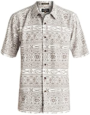 Waterman Men's Pina Arvo Woven Top