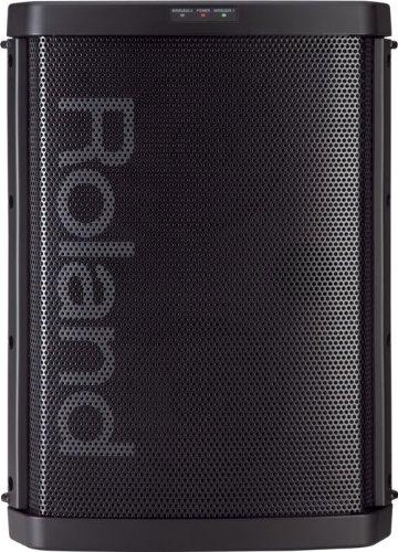 Spiksplinternieuw Amazon.com: Roland BA-55 Powered Speaker Cabinet: Musical Instruments YG-97