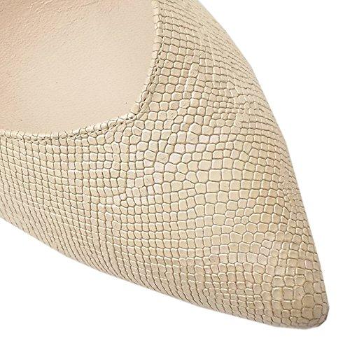 Medio Dressy Corte Tacco Sand Peep Tiles In Scarpe Sabbia Elektra Piastrelle Kaiser Peter Toe EnqUYYw