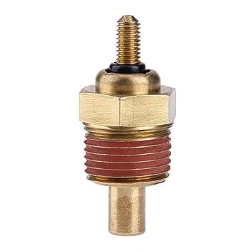 Auto Temp emisor Sensor de Temperatura transmitting Sensor para Mercury Merc ruiser Sierra Penta OEM # 806490t 806490 97257 a 1 22 - 811091 97257: ...
