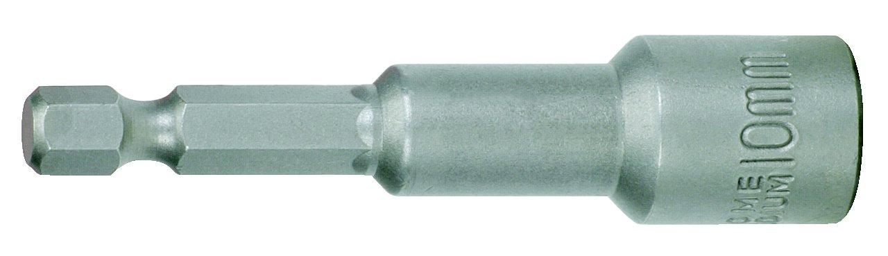 Noix de serrage magné tique 1/4'', 13 mm KS Tools 4042146015919