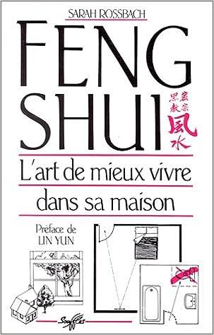 l'art du feng shui dans la maison