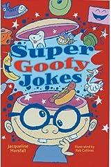 Super Goofy Jokes Hardcover