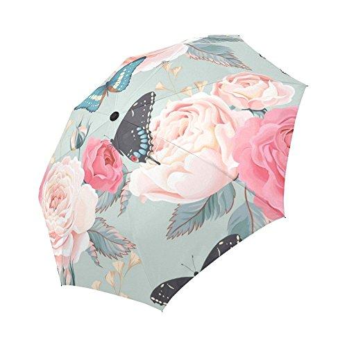 Butterfly Umbrella Stroller - 9