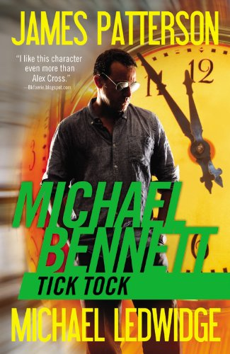 Download Tick Tock (Michael Bennett) PDF