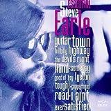 : Essential Steve Earle