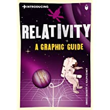 Introducing Relativity: A Graphic Guide (Introducing...)