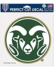 NCAA Perfect Cut Color Decal
