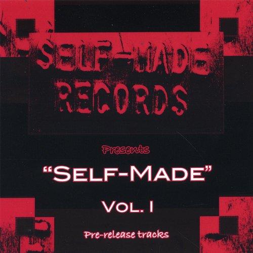 self made vol 1 - 2