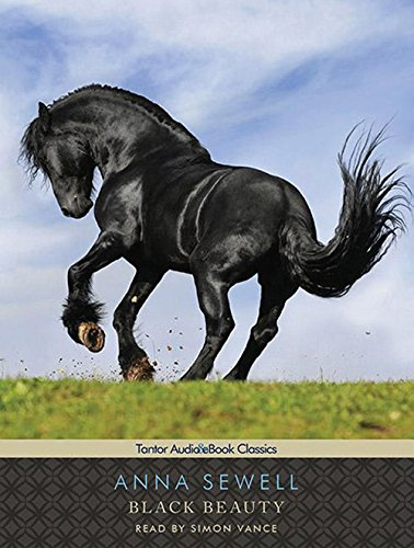 Black Beauty, with eBook (Tantor Unabridged Classics) by Brand: Tantor Media (Image #2)