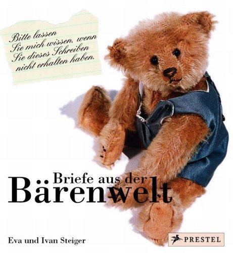 Briefe aus der Bärenwelt