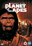 Conquest Of The Planet Of The Apes [DVD]