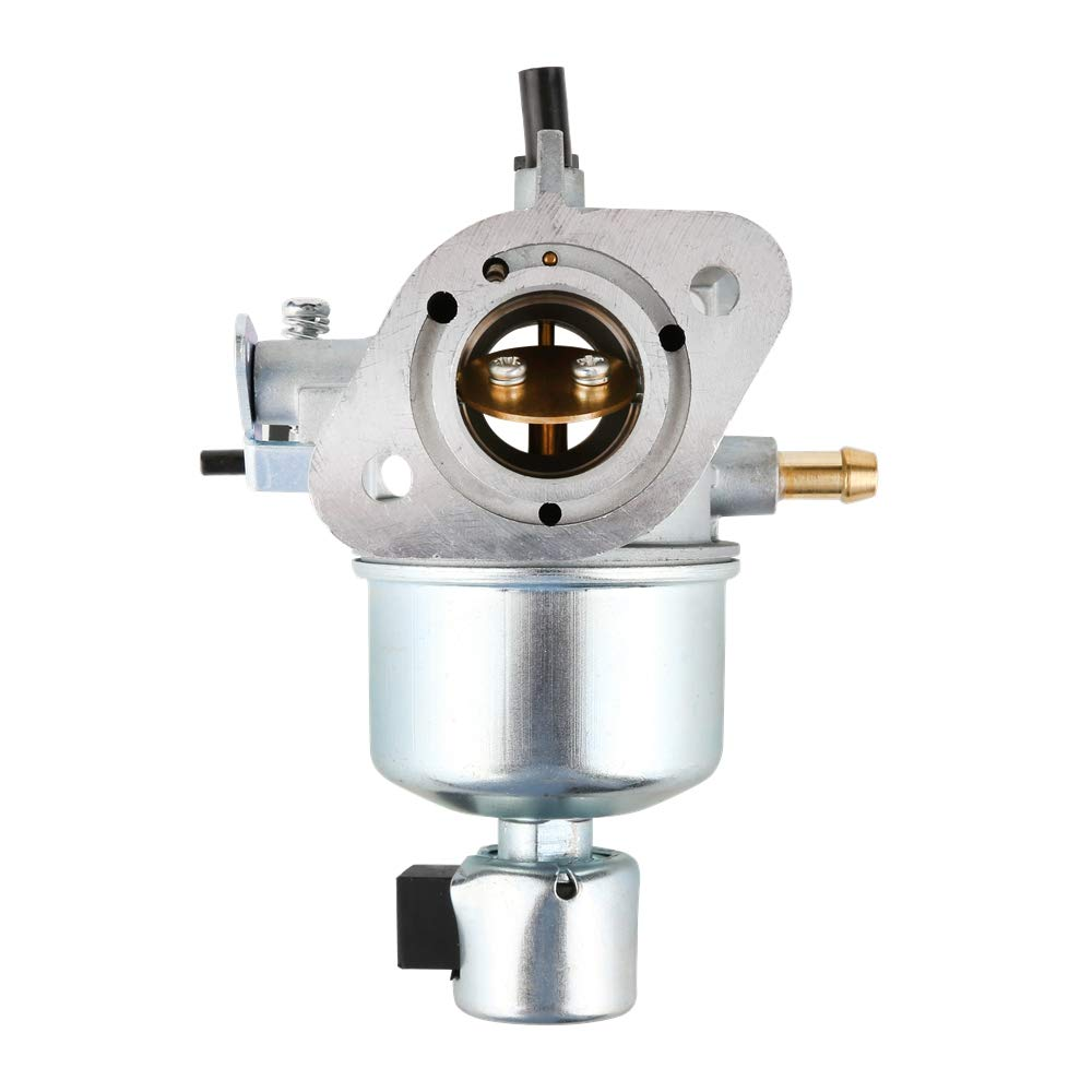 CQYD New 15004-7060 Carburetor for Kawasaki 15004-7060 Carb with Gaskets Replace 15003-7100 Fits FH580V