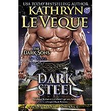 Dark Steel: A Dark Sons novel (de Russe Legacy Book 7)