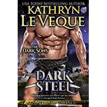 Dark Steel: A Dark Sons novel (de Russe Legacy Book 6)