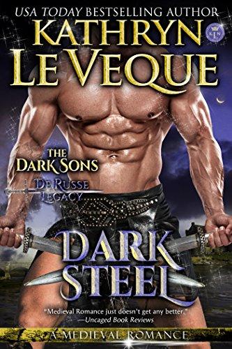 Pdf Romance Dark Steel: A Dark Sons novel (The de Russe Legacy Book 7)
