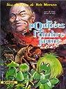Bob Morane, tome 122 : Les Poupées de l'ombre jaune par Vernes