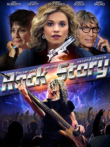 (Rock Story)