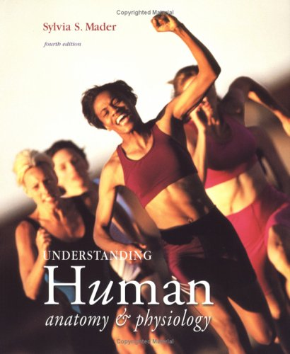 Understanding Human A&P w/Essential Study Partner CD-ROM (MP)