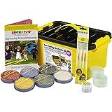 Snazaroo 1194010 Face Paint Mini Starter Kit
