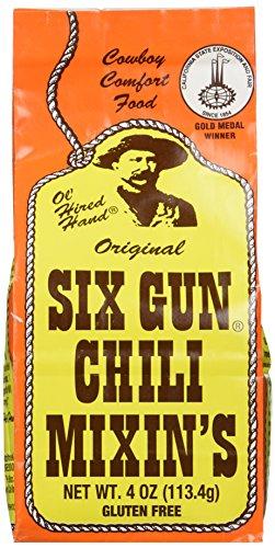 6 gun chili mix - 1