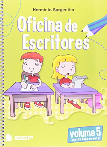Oficina de Escritores - Volume 5