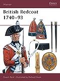 British Redcoat 1740–93 (Warrior)