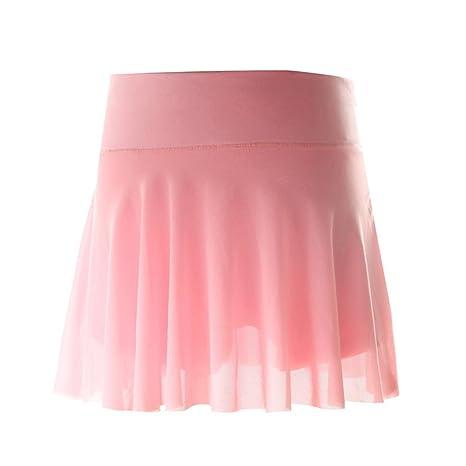Lisianthus - Falda de Ballet para niña, Infantil, TQW0090-020-1 ...