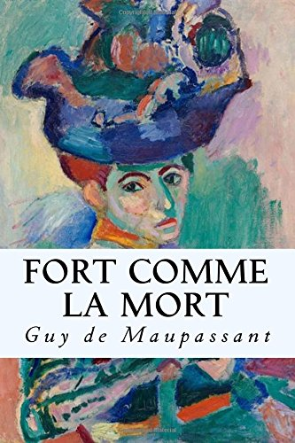 Read Online Fort Comme la Mort (French Edition) pdf