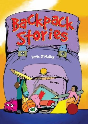 Backpack Stories pdf epub