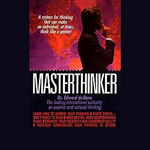Masterthinker Hörbuch