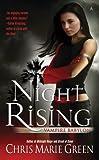 img - for Night Rising: Vampire Babylon, Book I book / textbook / text book