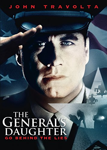 The General's Daughter from Paramount