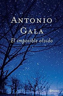 El imposible olvido par Gala