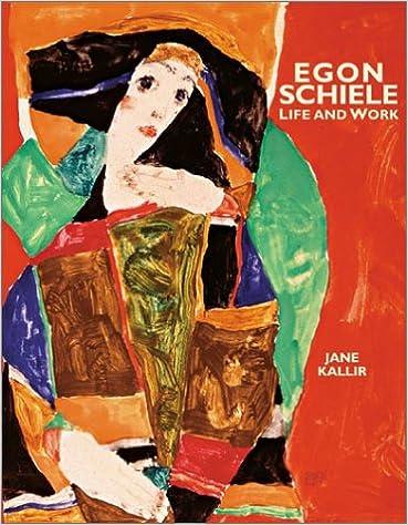 Life and Work Egon Schiele