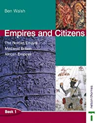 Empires and Citizens: Book 1