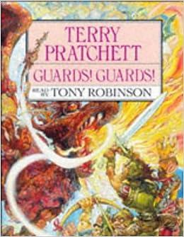 Guards! Guards!: (Discworld Novel 8) (Discworld Novels): Amazon.co ...