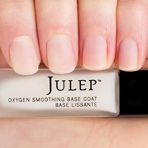 Julep Oxygen Smoothing Base Coat, 0.27 fl. oz.