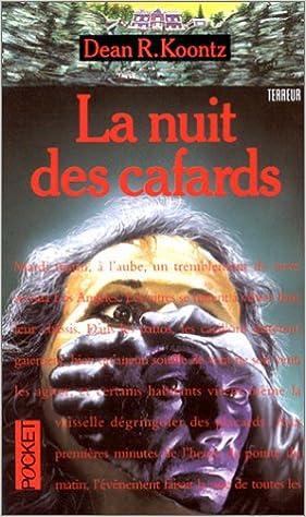 Dean Ray Koontz - La Nuit Des Cafards