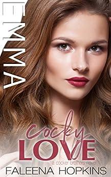Cocky Love: Emma Cocker (Cocker Brothers of Atlanta Book 11) by [Hopkins, Faleena]