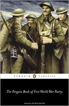Help! english war poetry essay?