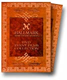 Hallmark Event Films Collection: Noah's Ark, Merlin, Alice in Wonderland, Cleopatra, Gulliver's Travels