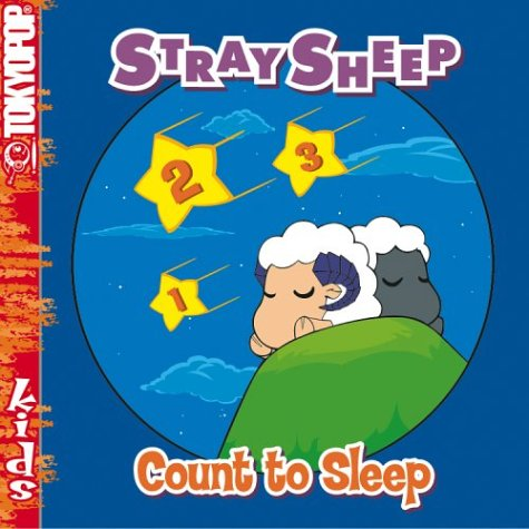 Stray Sheep: Count to Sleep