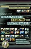 img - for Character Counts for Athletes (Inspiration for Life and Sports, Vol 1) book / textbook / text book