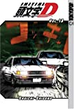 Initial D (Initial D (Graphic Novels)), Vol. 13