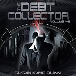Debt Collector, Episodes 1-3